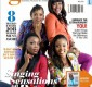 MTN PROJECT FAME'S ADETOUN, PSALMOS, MONIQUE & IBIRONKE COVER THE NEW EDITION OF GEM WOMAN MAGAZINE