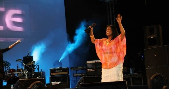 City Names Day After Cece Winans As New Album Debut At #1 On Billboard