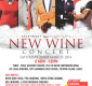 WIN TICKETS TO THE NEW WINE CONCERT FEATURING KEVIN GRAY, ADA, PITA & MORE!!!