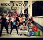 "SNEAK PEEK PHOTOS FROM NIKKI LAOYE'S ""1-2-3"" VIDEO SHOOT"