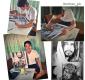 "TEENAGE BOY SHOCKS SOCIAL MEDIA WITH ""SON OF GOD"" INSPIRED ART"