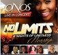 "Sammie Okposo, Timi Dakolo, Glowreeyah & More For Onos ""No Limits Concert"" | Aug 12th & 17th"