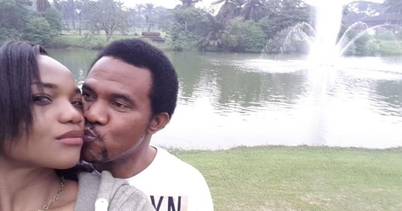 Ada & Hubby Ehi Moses Share Photos… And Some PDA From Malaysia
