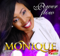 "Monique Unveils The ""Power Flow"" Album – See Album Art & Tracklisting"