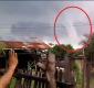 SelahTV: Power In Jesus Name!! Watch Gripping Video As Villagers Prayed Away A Tornado In The Philippines