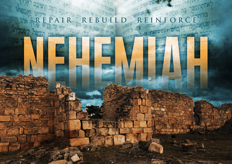 Don Not Build A Wall In Bible