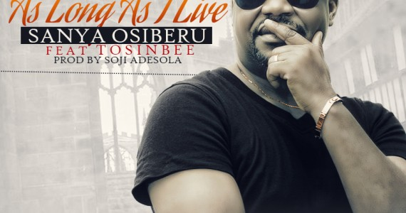 #SelahFresh: Sanya Osiberu | As Long As I Live | Feat. Tosin Bee [@Adesanyamusic]