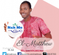 #SelahFresh El-Matthew  Nah Me [@mathsyou]