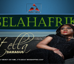 Upclose: Why I Decided To Make Gospel Music – Stella Damasus Bears It All! Speaks On Forthcoming Album & '2 Major Announcements'