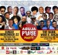 Abuja Praise Party To Feature Samsong, Steve Williz, Promise Benson & More | Nov. 22nd