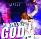 #SelahMusic: Marvel Joks | Marvelous God [@Marvel_Joks]