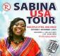 Multiple Cities, One Voice!! Sabina Announces U.S.A Tour | Oct. 2nd – Nov. 1st