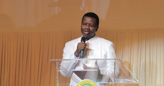 Gov. Ambode Commends Pastor Adeboye As He Marks 75th Birthday