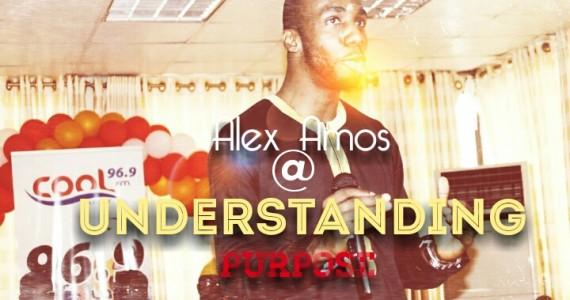 SelahTV: Alex Amos (SelahAfrik) Speaking At Understanding Purpose Music Conference