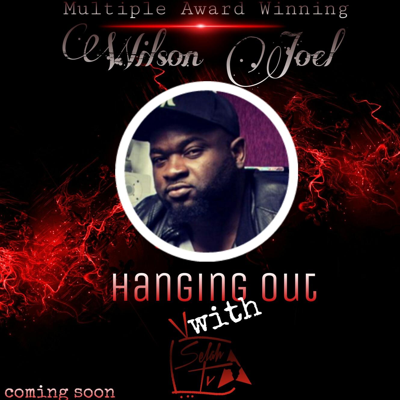 Wilson Joel, Hanging Out, SelahTV, wilson joel cook beats