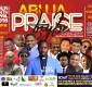 Fada Sheyin Lights The City With Abuja Praise Trybe Concert | Apr. 24th