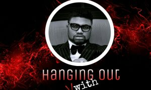 Watch Wole Oni Attempt A Dance Move On SelahTV [Part 2]