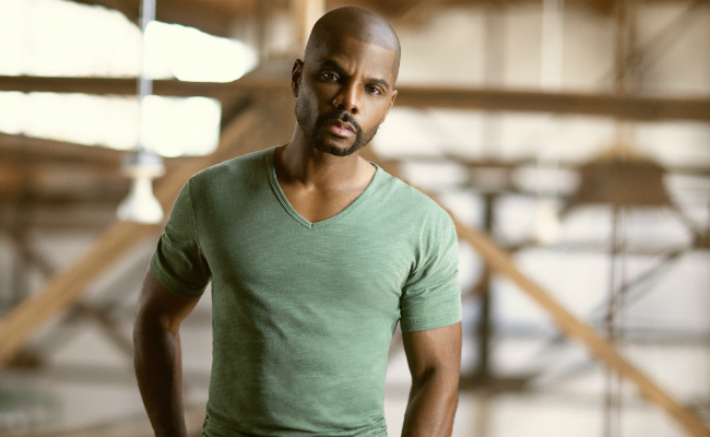 Kirk Franklin, Billboard