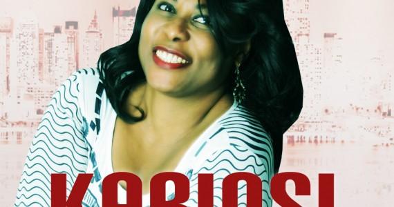 #SelahMusic; Madeline Ugo | Kabiosi [@madelineugo]