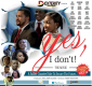 "Pastor Dexter A. Alamu's Book Influences Nollywood Movie ""Yes I Don't"""
