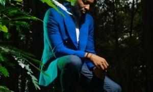 Church Clothes: Little Retro, Little Urban, Make A Happy Eric Arubayi!!