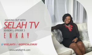 Enkay Turns Hangout To Concert On Selah TV