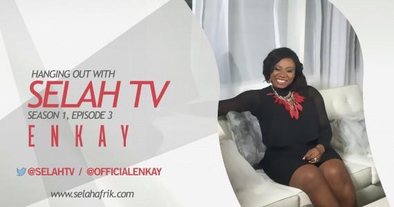 Enkay Turns Hangout To Concert On Selah TV