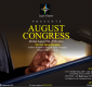 FOGMMON Lagos Presents The August Congress | Aug. 15th