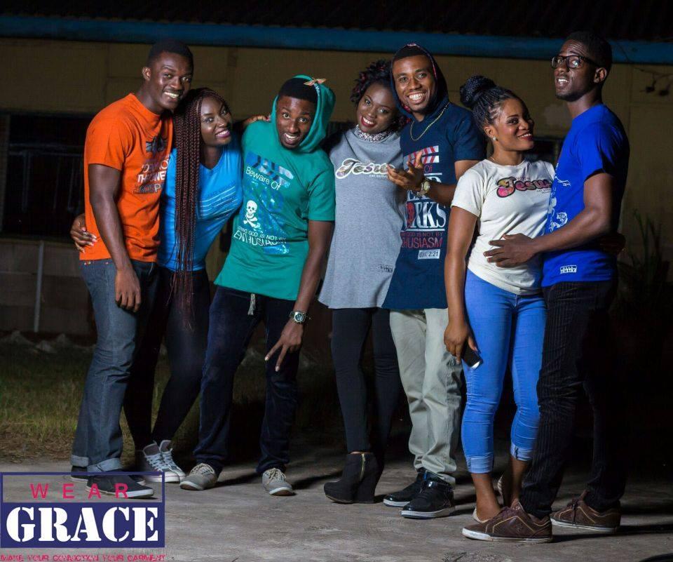wear grace 7
