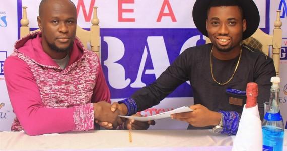 Sokleva Becomes Ambassador For Urban Clothing Line WearGrace