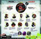 Doxology Music Presents #Notes2Notes Music Business Crash Course – See Details