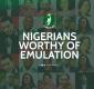 "Joe Odumakin, Ngozi Ezeonu, Chioma Akpotha, Others Makes 9jaMentors ""Nigerians Worthy of Emulation"" List"