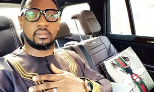Church Clothes: About Pastor Biodun Fatoyinbo & His Gucci Tote Bag