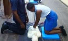 Everybody Needs Cardio Pulmonary Resuscitation (CPR) Training| By Dr. Kayode Famurewa