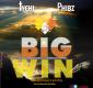 Lyrics Video: Tychi Phibz | Big Win [@tychiphibz ]