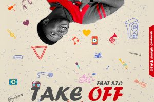 #SelahMusic: Cykic | Take Off | Feat. STO [@iamcykic]