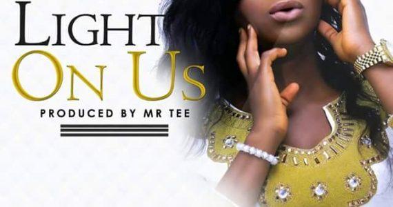 #SelahMusic: Treasure Crown | Light On Us [@TreasureCrown1]