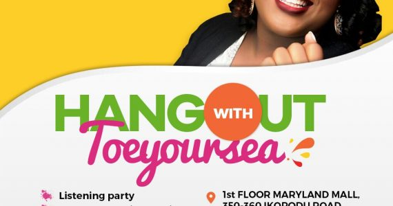 Euphoria Presents Hangout With Toeyoursea | Oct. 16th