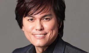 Bible News: Your 'Work' Is To Enter His Rest | By Joseph Prince