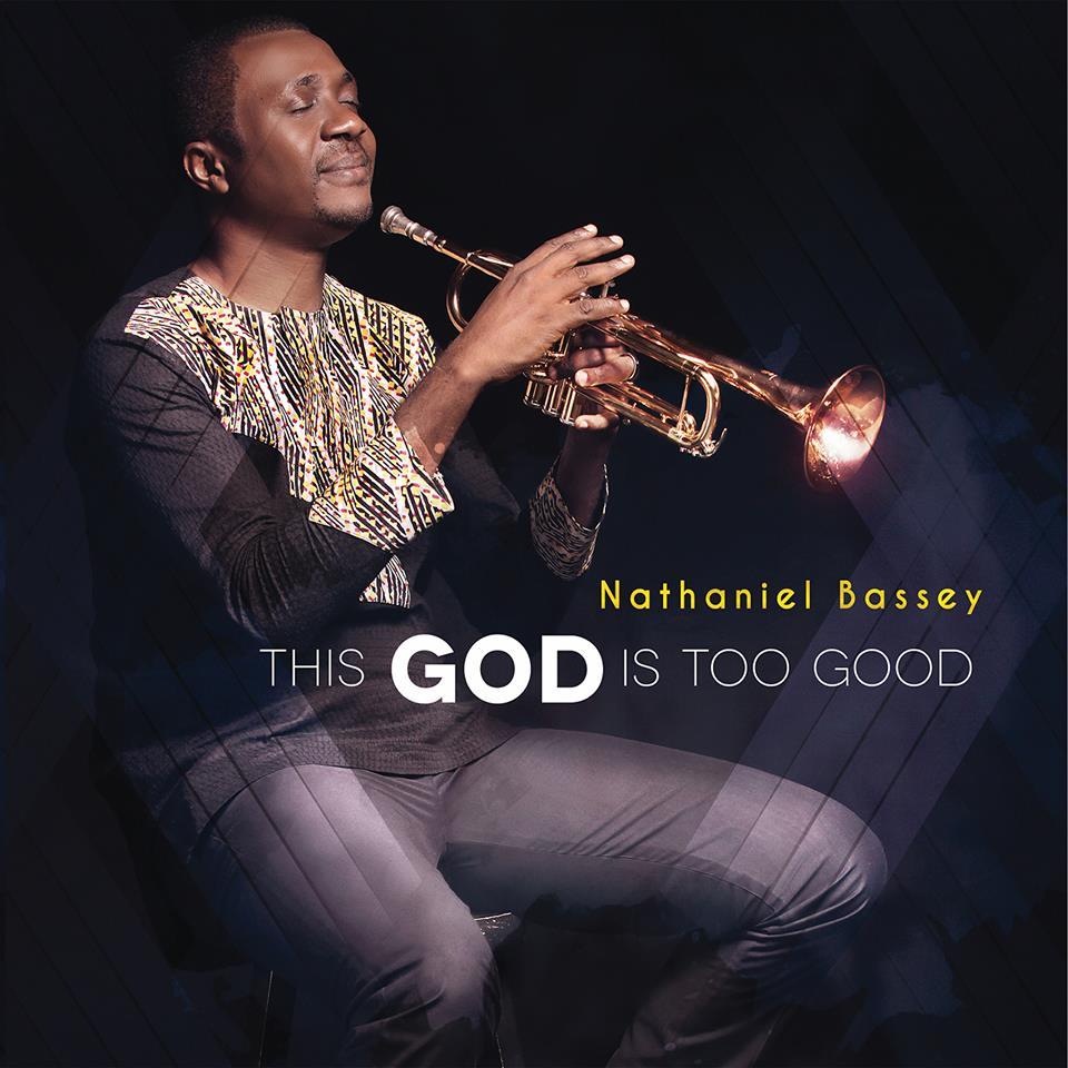 nathaniel basseys god good tops itunes nigeria album chart selahafrik