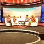 Sammie Okposo Reveals New Album
