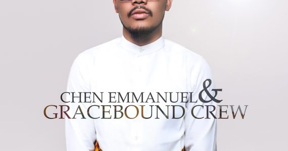 #SelahFresh: Chen Emmanuel & The Gracebound Crew | Song Of Victory [@thegracebound]