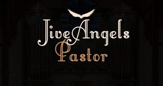 #SelahMusic: Jive Angels  | Pastor  [@jiveangels ]