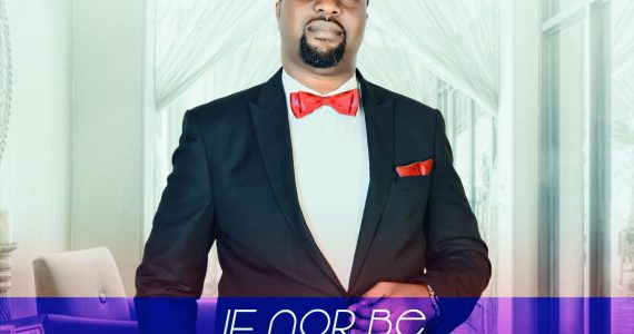 #SelahFresh: Michael Jefe |  If No Be God  [@MichaelJefe1]