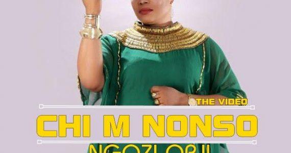 #SelahMusicVid: Ngozi Orji | Chi M Nonso [@RealNgoziOrji]