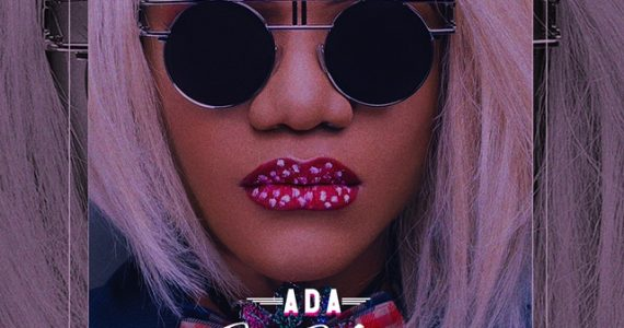 #SelahMusic: Ada – In Your Name [@AdaEhi]