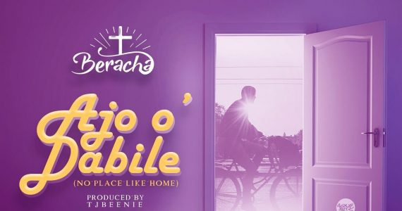 #SelahFresh: : Beracha | Ajo O'dabile (No Place Like Home) | @de_la_bendicion