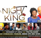 Sammie Okposo, Frank Edwards, Chioma Jesus & More To Spend 'A Night With The King' | Dec. 16th