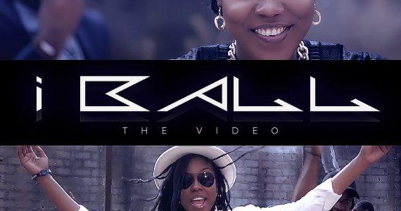 SelahMusicVid: Same OG | I Ball | Feat. N'Buzz [@its_SameOG]