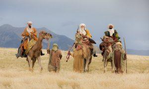 Bible News: Wise Men Still Seek Jesus